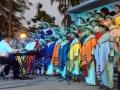 Iniciando con el Concierto Niños Cantores de la Universidad de Colima