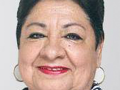 SRA. MARÍA DE LOURDES ATALA CARRILLO BERNAL