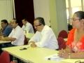 Difusión de actividades de la Fundación en el campus Coquimatlán de la UCOL