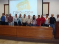 Primera ceremonia de entrega de becas a estudiantes de la UCOL