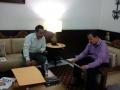 Concertan acuerdos H. Ayuntamiento de Colima y la Fundación