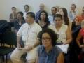 e promueven acciones conjuntas con profesores del Instituto Universitario de Bellas Artes