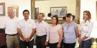 H. Ayuntamiento Municipal de Colima y Fundación Ucol: Conjugan esfuerzos en beneficio de la formación profesional