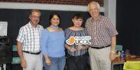 Participa Fundación UCOL en programa de Cervecería de Colima