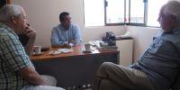 Alianzas FUCOL-Asociación de Jubilados y Pensionados de la Universidad de Colima