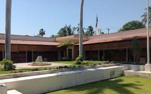 Ubicación de la Fundación UCOL