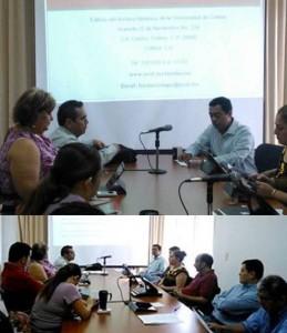 Fundación Ucol y Cabildo de Villa de Álvarez, trabajan de manera conjunta