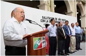 Miguel Ángel Aguayo anuncia creación de la Fundación de la Universidad de Colima