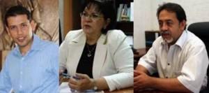 Se reúne  presidente de la Fundación Universidad de Colima con funcionarios del campus central de la Máxima Casa de Estudios