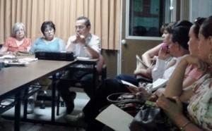 Carlos Salazar, invita a universitarios a sumarse como promotores y amigos de la Fundación Ucol