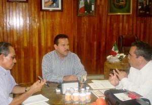 Ayuntamiento de Tecomán se suma a las actividades de la Fundación Ucol