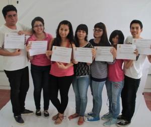Estudiantes de la Licenciatura de Diseño Gráfico desarrollaron el proyecto de nueva identidad de la Fundación Ucol