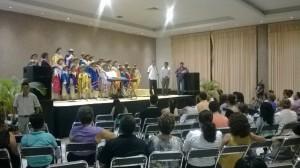 Niños Cantores en Manzanillo 3