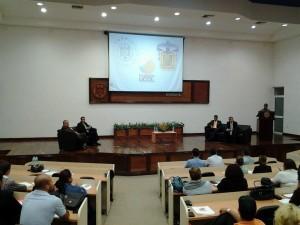 Se realizó con éxito el panel sobre Reformas Fiscales en Manzanillo