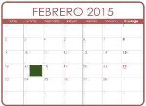 Concierto Feb 15