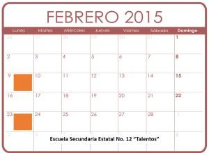 Zona M Febrero 15