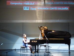 Fernanda Cortés