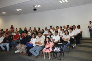 Conferencia La buena docencia 3