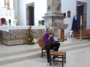 Concierto de Cámara Templo San Miguel Arcángel, Comala