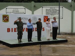 Zona Militar 10 Nov1