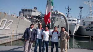 Región Naval 1 Dic