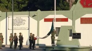 Zona Militar 20 abr 15