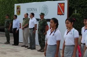 Escuela Alberto Isaac