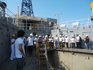 Región Naval 21 Sep