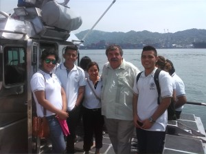 Región Naval 12 OCT