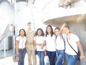 Región Naval 19 OCT