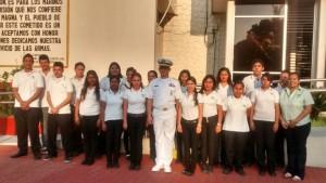 Región Naval 9 Nov 15