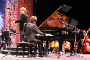 concierto gala 2015