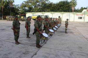 24 Nov Zona Militar