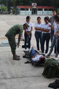 Zona Militar 8 Dic 2015