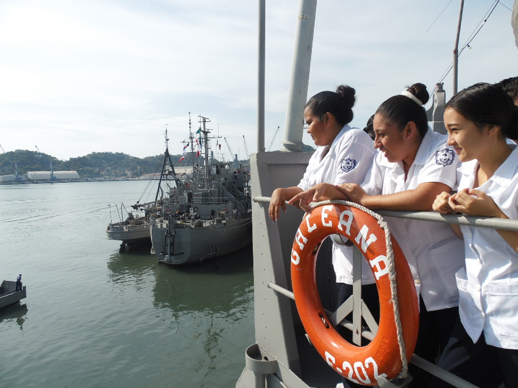 Región Naval 7 de Dic