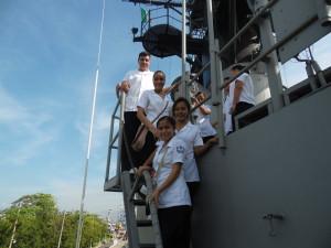 Región Naval 7 Dic