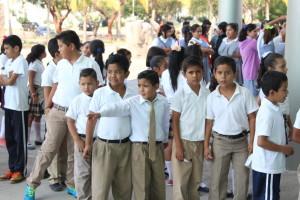 Concierto Día del Niño 2016