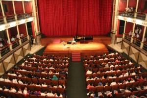Concierto Didáctico en Teatro Hidalgo