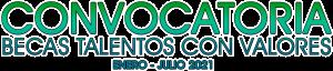 Logo Convocatoria