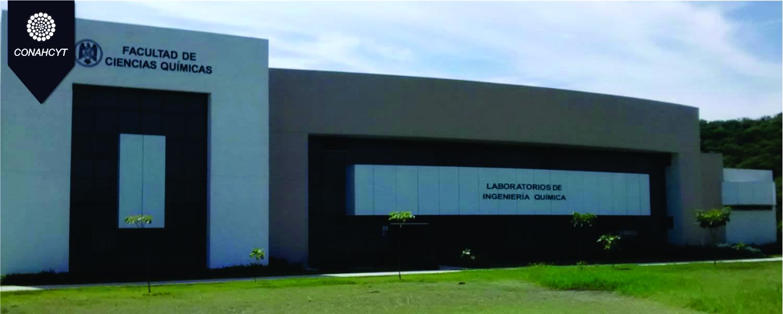 Facultad de ciencias qu micas for Mexterior convocatorias